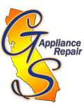 Golden State Appliance Repair logo